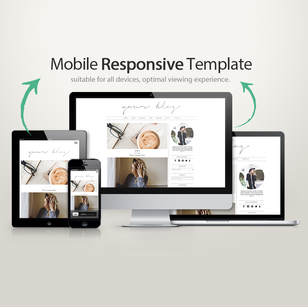 responsive wordpress theme wordpress design Top Result 60 Awesome Wordpress Templates for Authors Picture 2017 Xzw1