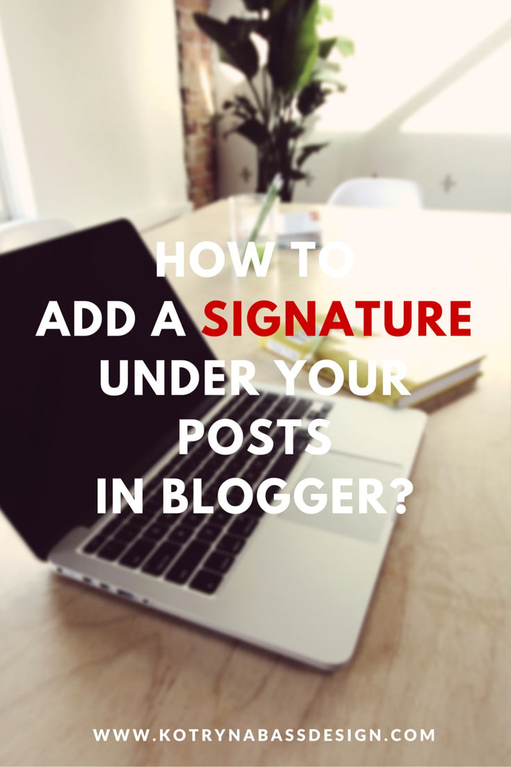 How to Add Category Links into Your Menu Bar on Blogger- (3)